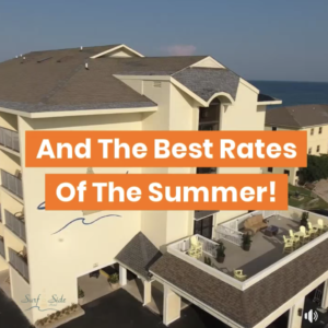 Best Rates of Summer
