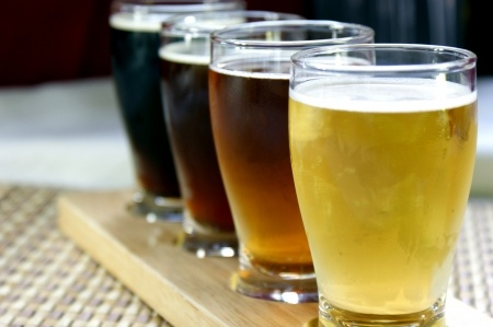 American Brewed Craft Beers