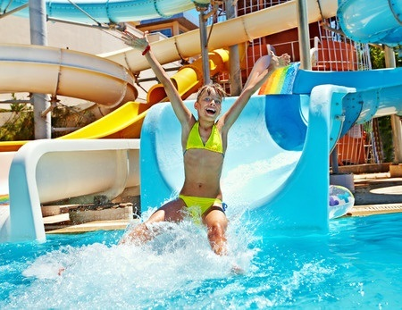 OBX Waterpark Close to Completion