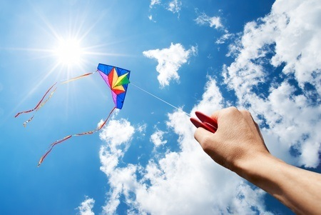 Celebrate History at the Annual Rogallo Kite Festival