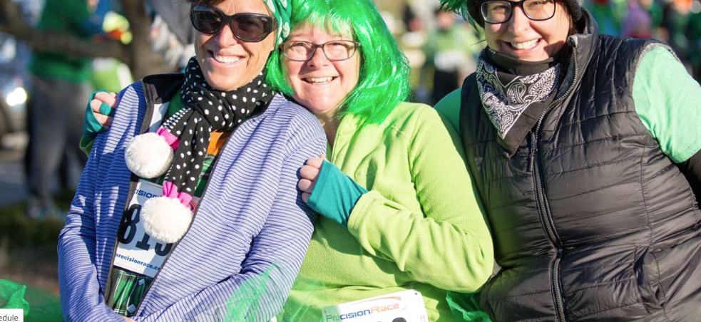 Running of the Leprechauns OBXevents