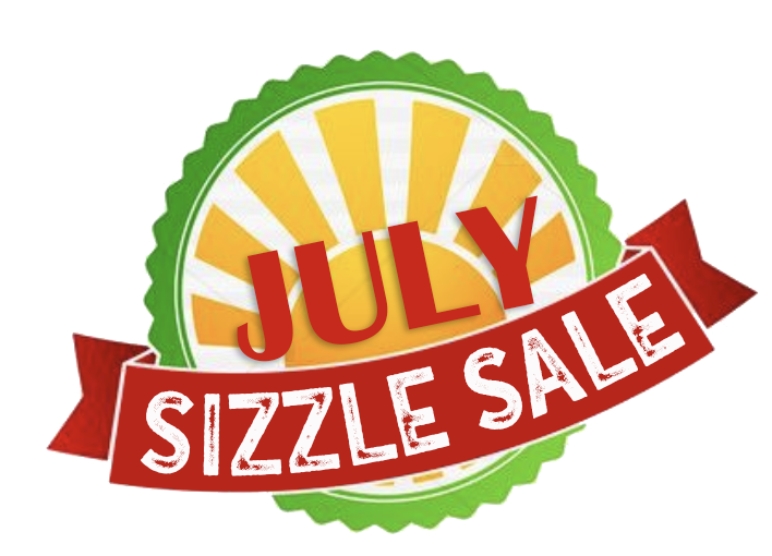 Surf Side Hotel July Sale