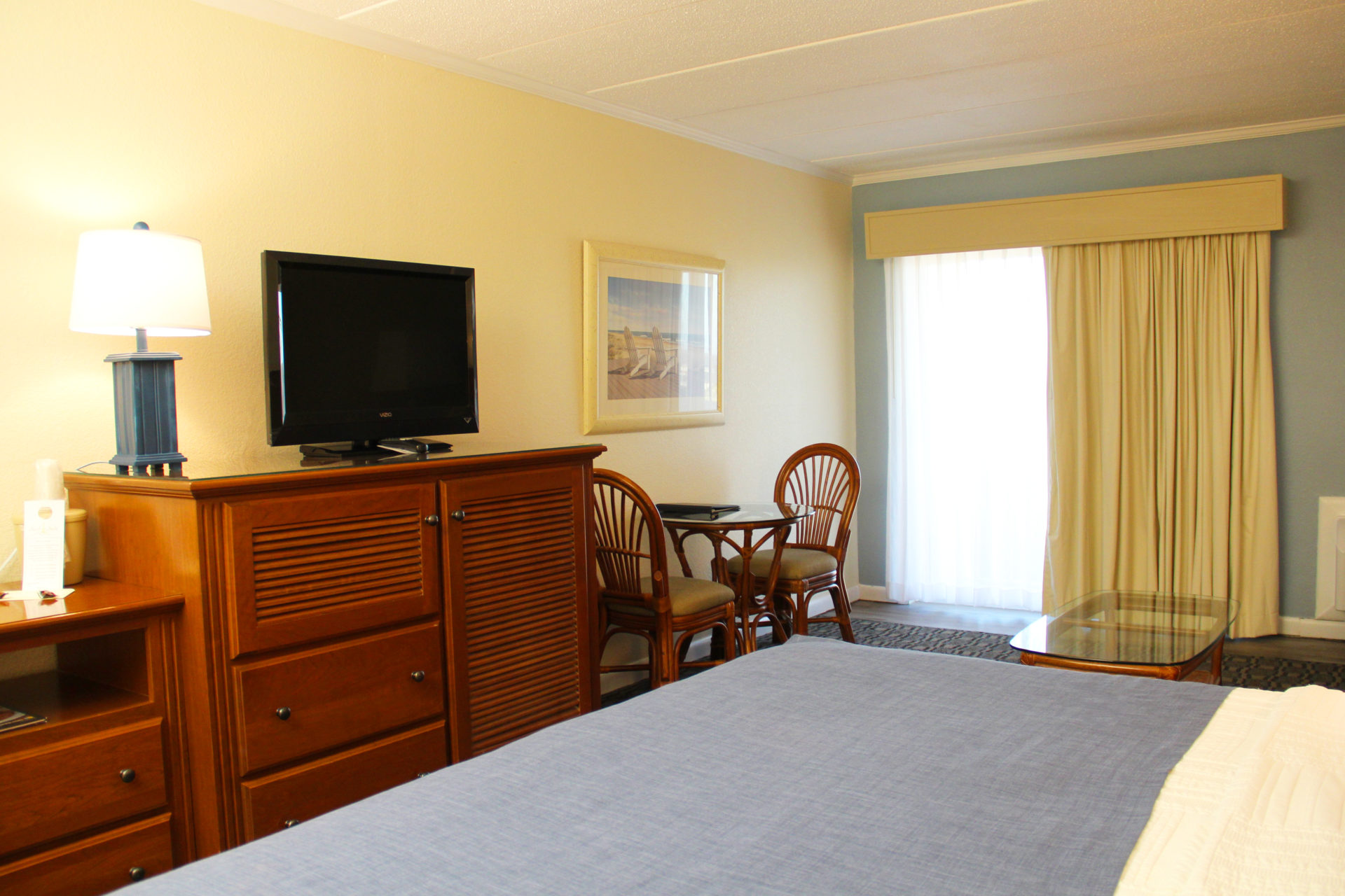 Surf Side Hotel Outer Banks Ocean View King2
