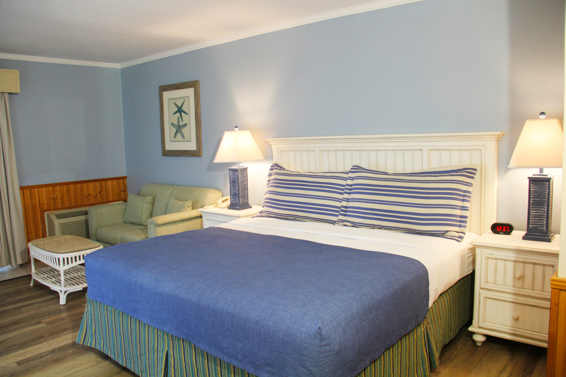 Surf Side Hotel Outer Banks Oceanfront Suite 1
