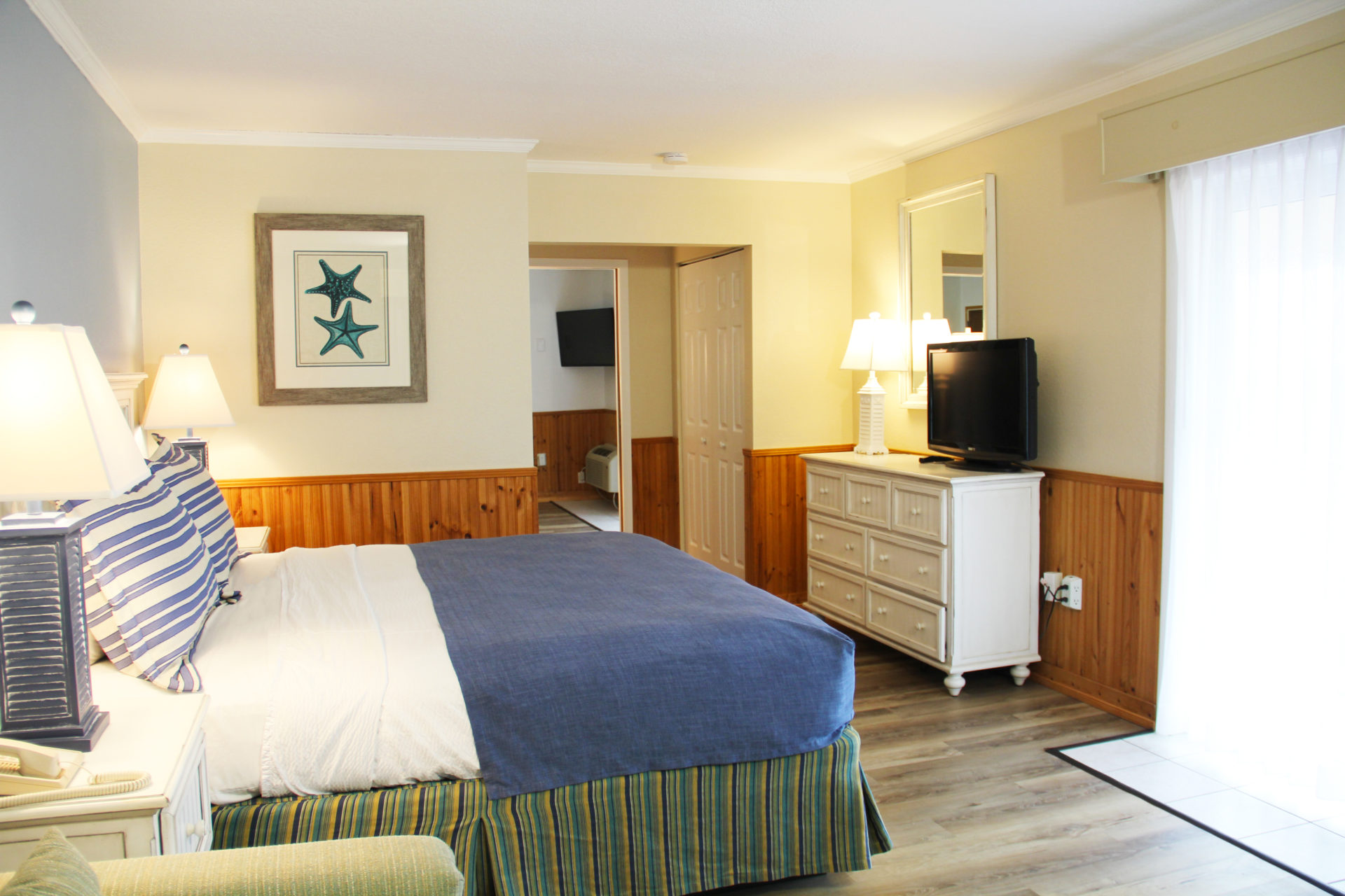 Surf Side Hotel Outer Banks Oceanfront Suite 2