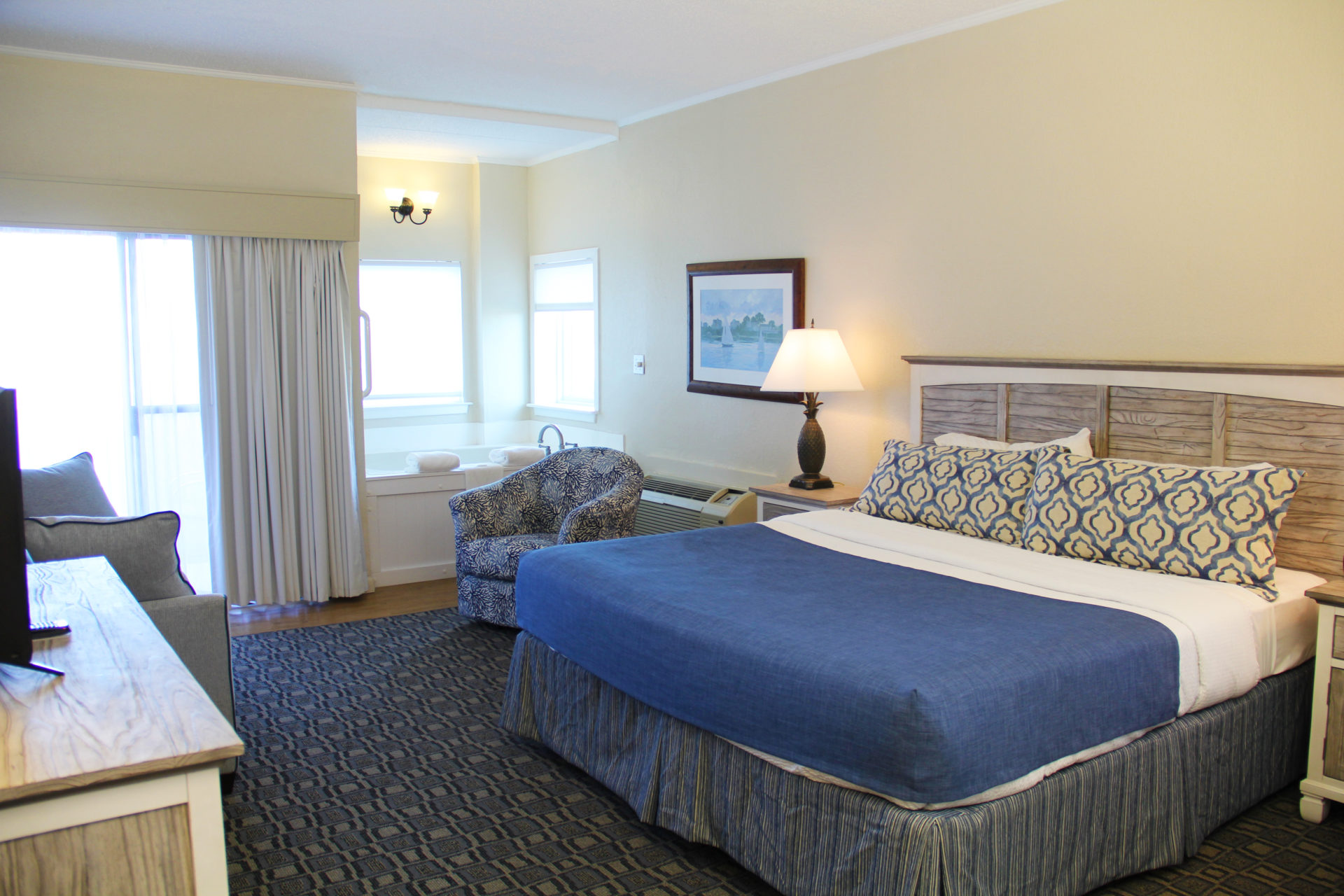 SurfSide Hotel OBX Efficiency1