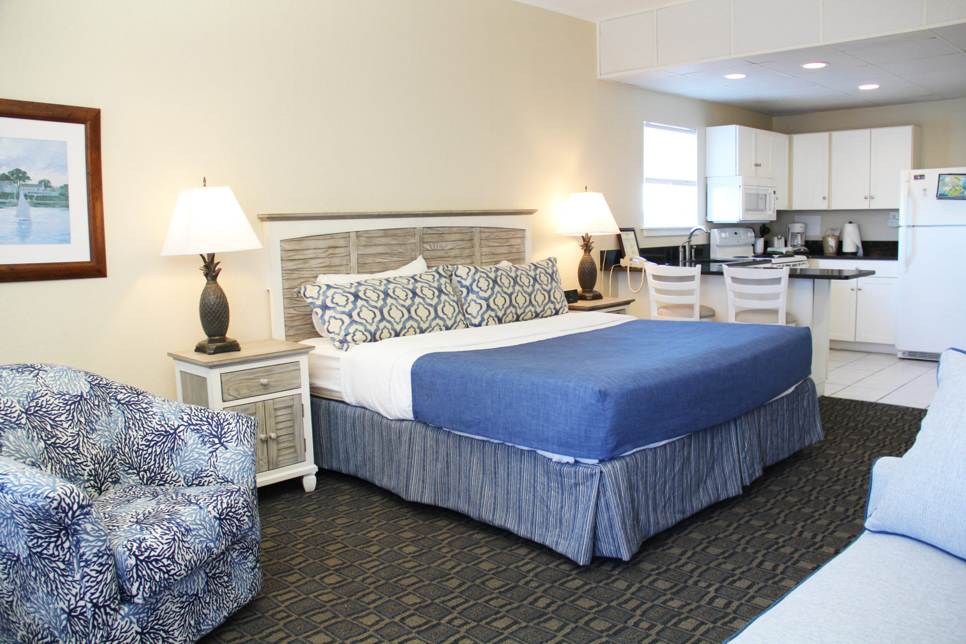 SurfSide Hotel OBX Efficiency3