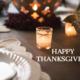 Happy Thanksgiving from Surf Side Hotel