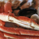 Red Drum Tap Room crab claws